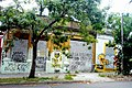 Calle Liber Arce esquina Dolores Pereira del Rosell - panoramio.jpg