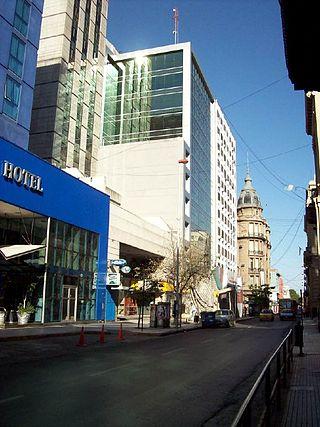 Calle San Jeronimo - Cordoba, Argentina.jpg