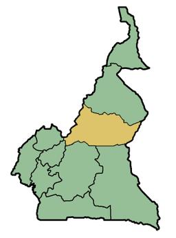 Adamawa Province Government | RM.