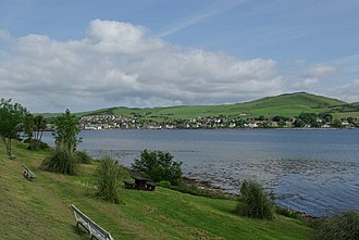 Campbeltown Loch - Campbeltown Loch - geograph.org.uk - 1434447