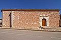 Campillo de Altobuey, Ermita de la Trinidad, 01.jpg