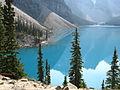 Canada - Banff - 04 - glacial blue lakes (4035510388).jpg