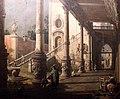 Canaletto e bottega, prospettiva con portico, 1765, 02.jpg