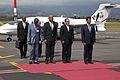 Canciller Ricardo Patiño recibió al Presidente de Haití Michel Martelly (9512412802).jpg