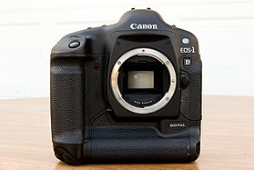Image illustrative de l'article Canon EOS-1D