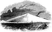 Cape Crozier Mount Terror-Voyage Southern and Antarctic Regions-1847-0313.jpg