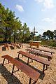 Cappella della Resurrezione - San Domino Island, Tremiti, Foggia, Italy - August 22, 2013.jpg