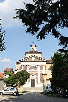 Villa Via Olona  Gallarate