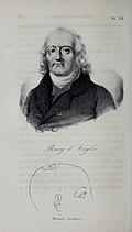 Caractères phrénologiques et physiognomoniques des contemporains les plus célèbres, selon les systèmes de Gall, Spurzheim, Lavater, etc. (1837) (14598089320).jpg