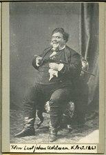 Carl Johan Uddman, porträtt - SMV - H8 167.tif