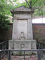 Carl Klinkosch grave, Vienna, 2016.jpg
