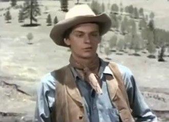 Carleton Carpenter - Carleton Carpenter in Vengeance Valley (1951)