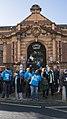 Carnegie Library Herne Hill Carnegie protest 3 (39610760374).jpg