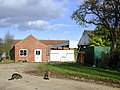 Carr House, Wawne - geograph.org.uk - 1201422.jpg