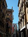 Carrer a Venècia.JPG