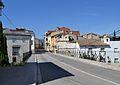 Carrer sant Jaume i pont, Benimarfull.JPG