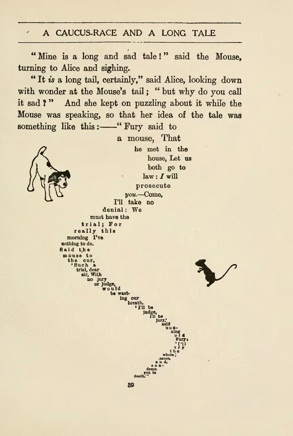 Page Carroll Alice S Adventures In Wonderland Djvu 59