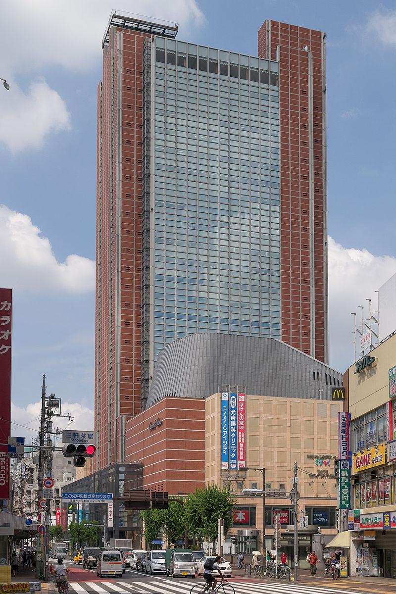 https://upload.wikimedia.org/wikipedia/commons/thumb/a/a4/Carrot-Tower-Setagaya-01.jpg/800px-Carrot-Tower-Setagaya-01.jpg