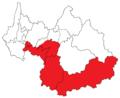 Carte 3ème circonscription de la Savoie (cantons 2015).png