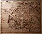 Carte de la Barbarie de la Nigritie et de la Guinée-Guillaume Delisle mg 8507.jpg