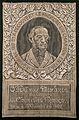 Casimir Joseph Davaine. Woven filigree, 1902. Wellcome V0006495.jpg