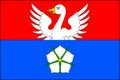 Caslavice CZ flag.png