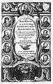 Caspar Bartholin, Institutiones anatomicae Wellcome L0013067.jpg