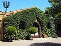 Castellarnau o Torre Berardo, annexe (Sabadell).JPG