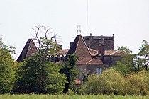 Castillon-de-Castets Château Carpia 01.jpg