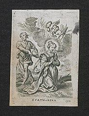Catherine of Alexandria (s3)