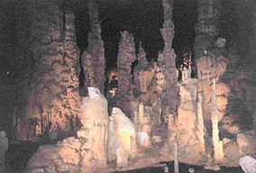 Cathedral Caverns in Grant, Alabama.jpg