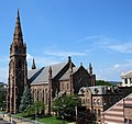 Cathedral of St. John the Baptist - Paterson, New Jersey 02.jpg