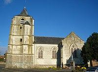 Caucourt - Eglise.JPG
