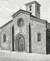 Cecima chiesa parrocchiale, xilografia di Barberis.jpg