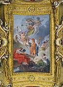 Ceiling of the salon de la Reine (Louvre).jpg