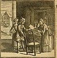Centi-folium stultorum in quarto, oder, Hundert ausbündige Narren in folio - neu aufgewärmet und in einer Alapatrit-Pasteten zum Schau-Essen, mit hundert schönen Kupffer-Stichen, zur ehrlichen (14781714141).jpg