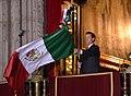 Ceremonia del Grito de Independencia 2015. (21468617361).jpg