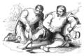 Cervantes - L'Ingénieux Hidalgo Don Quichotte de la Manche, traduction Viardot, 1836, tome 1, figure 545.png