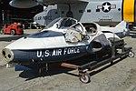 Cessna T-37B Tweet '64-3426 - TE066' (25673464604).jpg