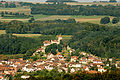 Château de Lucens et le bourg.jpg