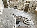 Château de Sérillac stairs 1.jpg
