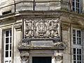 Château de Tanlay-Armes de la famille de Coligny (1).jpg