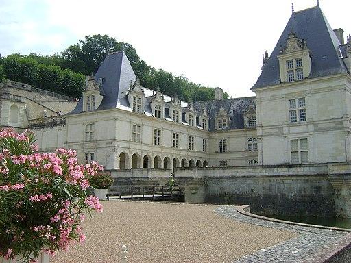 Chateau de Villandry 3