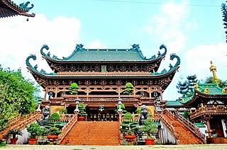 Buddhism in Vietnam Buddhism in Vietnam