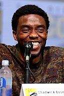 Chadwick Boseman: Age & Birthday