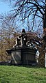 Chamberlain memorial - Lake View Cemetery (32083941550).jpg