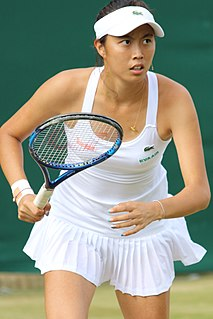 Chan Hao-ching tennis player
