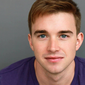 Chandler Massey - Chandler Massey, February 2015