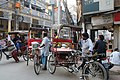 Chandni Chowk. Delhi, India (23201844500).jpg