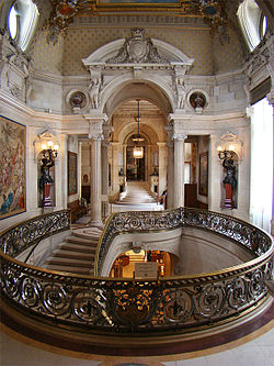 Château de Chantilly - Wikipedia